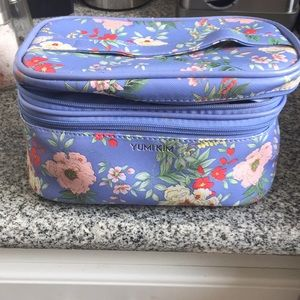 Yumi Kim Makeup Bag ~ Gently Used!